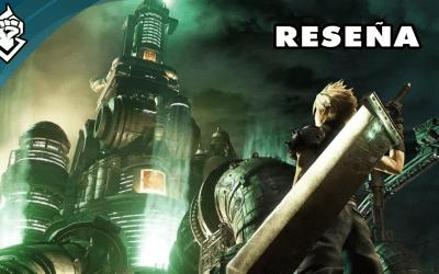 Reseña: Final Fantasy 7 Remake