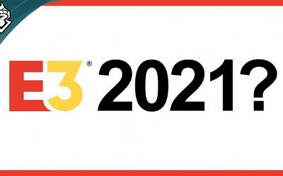 Se anuncia fecha para la siguiente E3