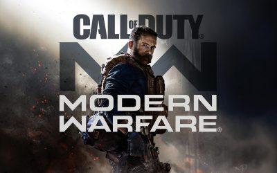 Call of Duty Modern Warfare gratis este fin de semana