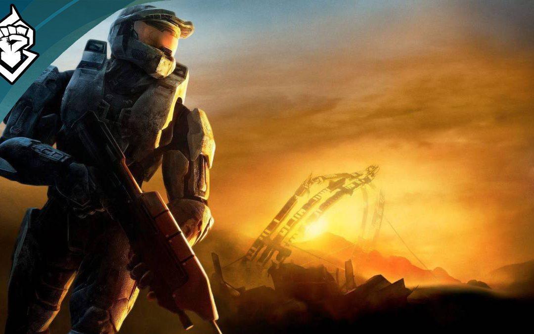Halo 3 llegaría el próximo mes a PC