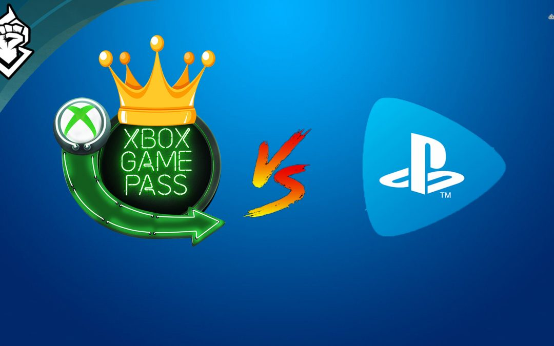 Game Pass mucho más exitoso que PlayStation Now