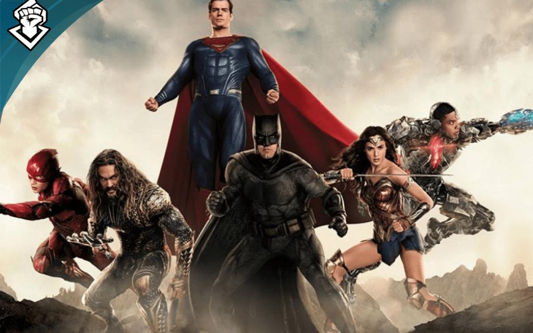 Justice League: Snyder Cut nos prepara el trailer