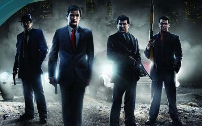 Ya se encuentra disponible Mafia 2 y Mafia 3 Definitive Edition