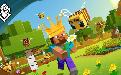 Minecraft supera las 200 millones copias vendidas