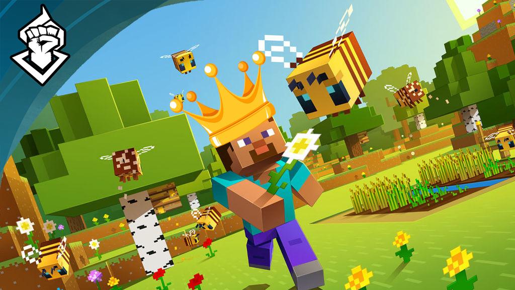 Minecraft supera las 200 millones copias vendidas