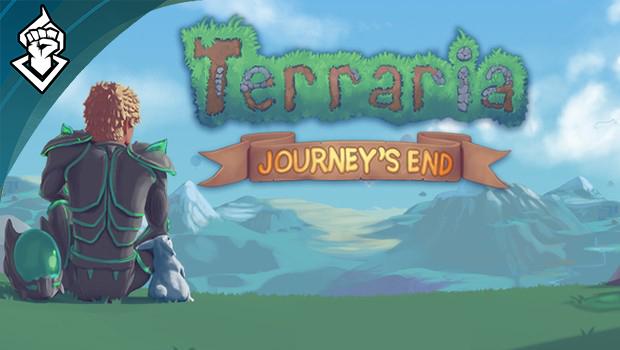 Terraria está finalmente completo y está llegando a su fin tras 9 años