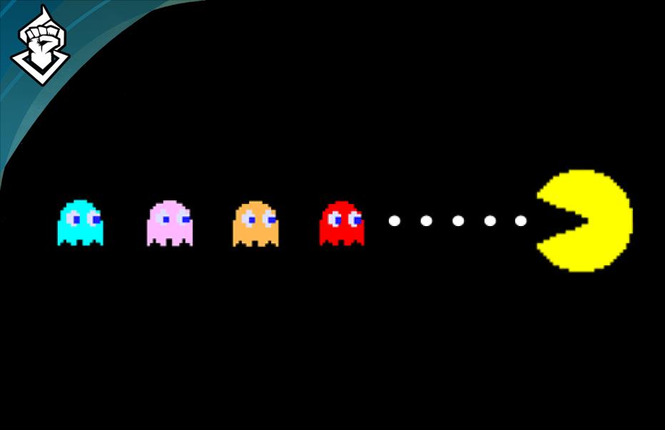 ¡Feliz cumpleaños Pac-man! Hoy cumple 40 años