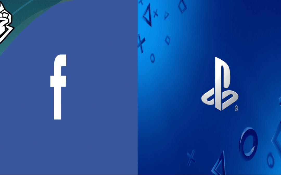 PlayStation y Microsoft Suspenden Actividades en Facebook