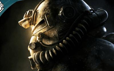 Fallout, llegara con una serie proximamente