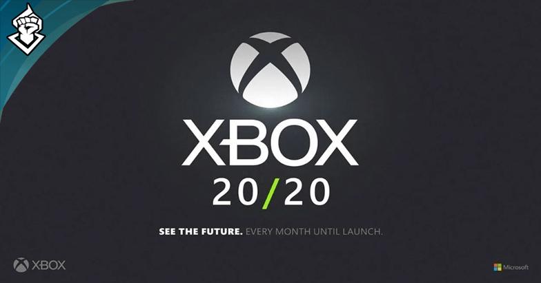 Xbox Game Showcase ya tiene fecha
