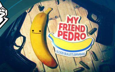 My Friend Pedro tendrá una adaptación a TV