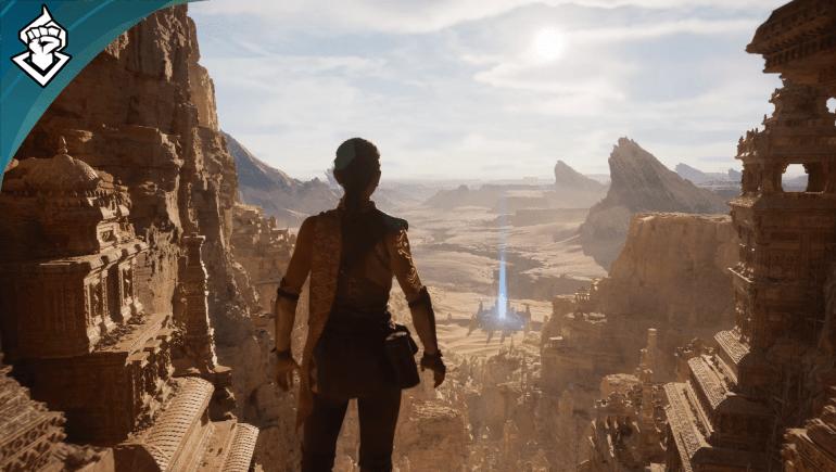 Los juegos con Unreal Engine 5 con gráficos de calidad cinematográfica