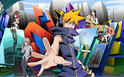 Podrás ver el anime de The World Ends with You a través de Funimation