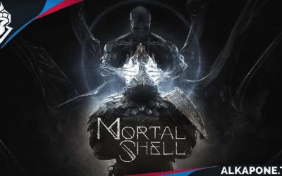 Tenemos fecha de lanzamiento para Mortal Shell
