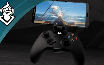 El juego en la nube llegará a Xbox Game Pass