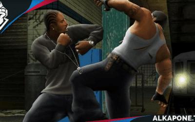Def Jam podría estar por lanzar un nuevo juego