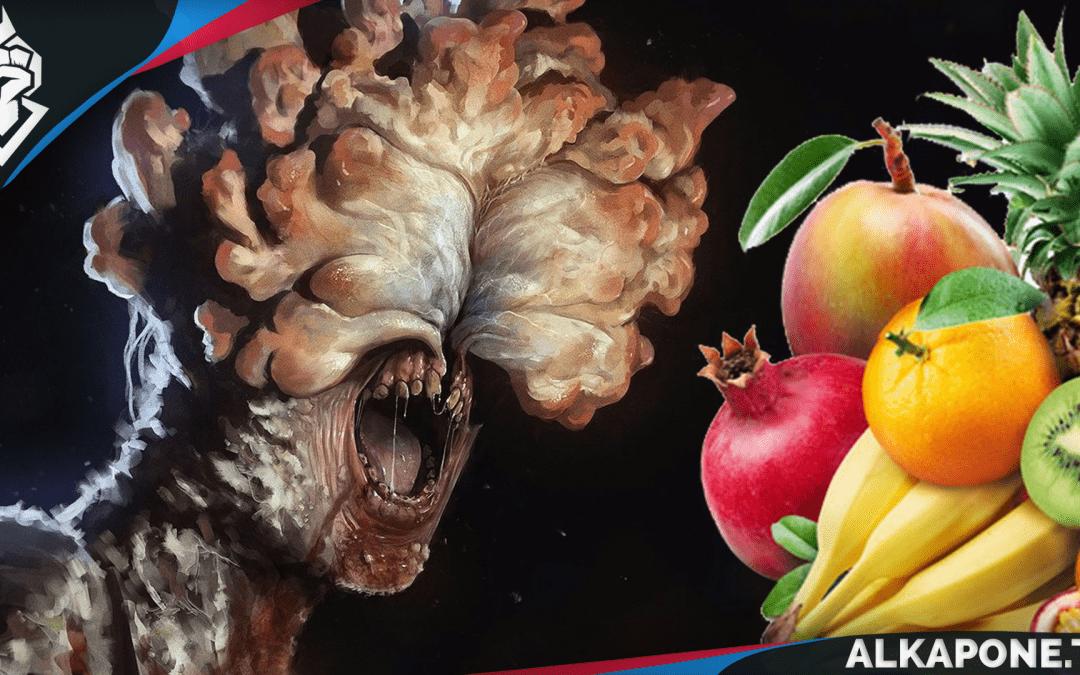 Fruta y avena, son los autores del sonido de los zombis en The Last of Us 2