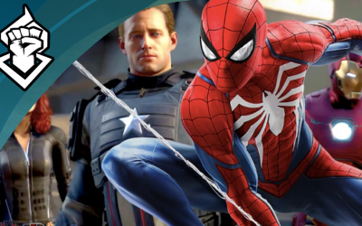PlayStation tendrá exclusividad en Marvel's Avengers