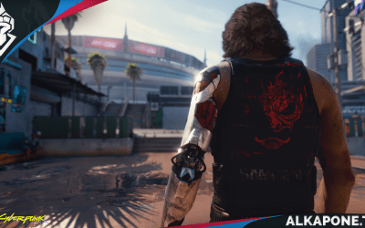 Cyberpunk 2077 muestra sus armas y nuevos detalles