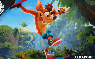 Rumor: Crash Bandicoot 4 llegaría a Switch y PC