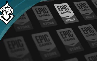 La tienda de Epic Games implementa más opciones
