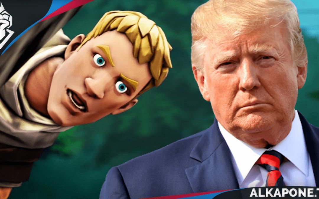 El bloqueo de Trump no afectará al gaming