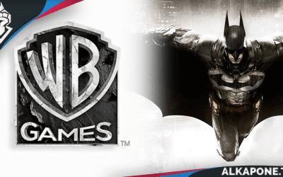 Al parecer Warner Bros. Games ya no estaría en venta